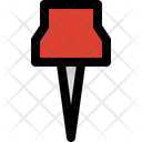 Location Pin Icon Icon