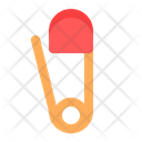 Baby Little Pin Icon