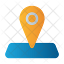 Pin Map Maps Icon