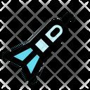 Pin User Interface Mobile Icon