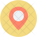 Pin Marker Pointer Icon