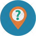 Pin Place Mark Icon