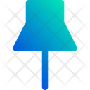 Pin Pointer Marker Icon