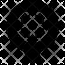 Pin Armory Range Icon