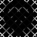 Pin Favorite Heart Icon