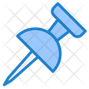 Pin Direction Map Icon