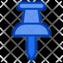 Pin Marker Location Location Pointer Icon