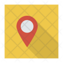 Gps Location Signal Icon