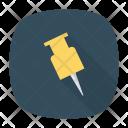 Map Pin Gps Icon