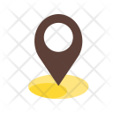 Marked Location Icon