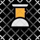 Pin File Education Icon