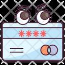 Pin Card Icon