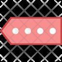 Pin code Icon