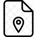 Pin file Icon