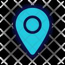 Pin Map Icon Icon Design Icon