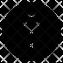 Pin Location Ui Icon