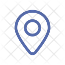 Pin Map Icon