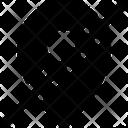 Pin Mark Off Off Location Remove Pointer Icon