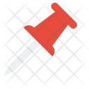 Pin Marker Map Icon