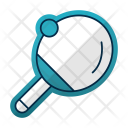 Pin pong Icon