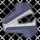Pin Remover Stapler Staple Machine Office Supplies Icon