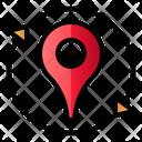 Pin Synchronize Icon