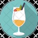 Drink Beverage Pinacolada Icon