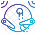 Fun Games Pinball Icon