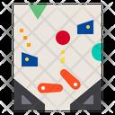 Pinball Player Entertainment Icon