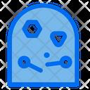 Pinball Arcade Gaming Icon