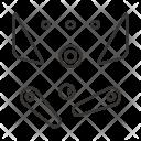 Pinball Icon