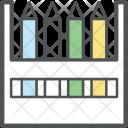 Pincils Icon