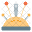 Pincushion Icon
