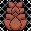Pine Cone Cone Pine Icon