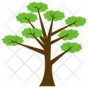 Pine Topiary Icon