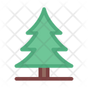 Autumn Fall Fir Icon