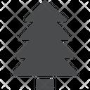 Tree Christamas Tree Pine Tree Icon