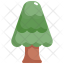 Tree Nature Botanical Icon