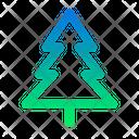 Pne Tree Icon