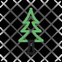 Tree Pine Icon
