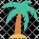Tree Nature Park Icon