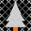Generic Tree Pine Icon