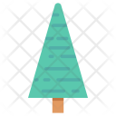 Pine Tree Evergreen Icon