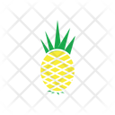 Fruits Fresh Banana Icon