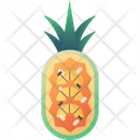 Pineapple Fried Rice Icon
