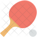 Ping Pong Sports Icon