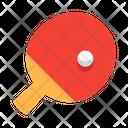 Ball Game Ping Icon