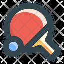 Pingpong Sport Ecommerce Icon