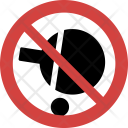 Table Tennis Stop Icon