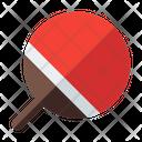 Pingpong Ball Sport Icon
